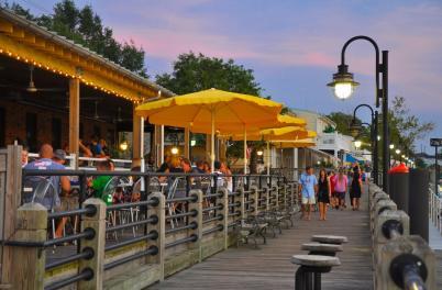 Historic Riverwalk
