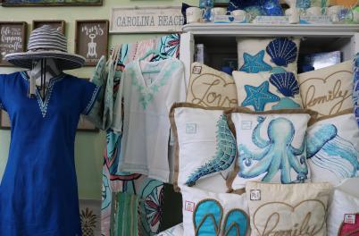 Seaside Shenanigans Gift Boutique