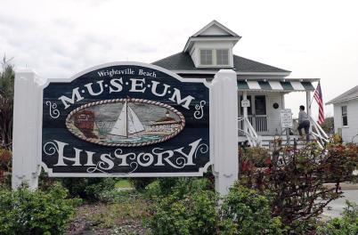 Wrightsville Beach Museum of History