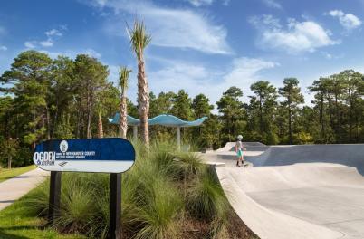 Ogden Skate Park 2