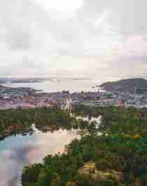 Kristiansand sentrim