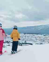 Alpint i Norge