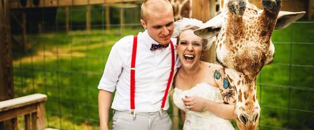 Allebach Photography Wedding Photo