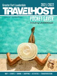 Cover of the TravelHost Pockesaver