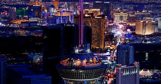 The Strip from the STRAT