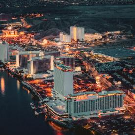 Laughlin, Nevada Casino Resorts & Hotels