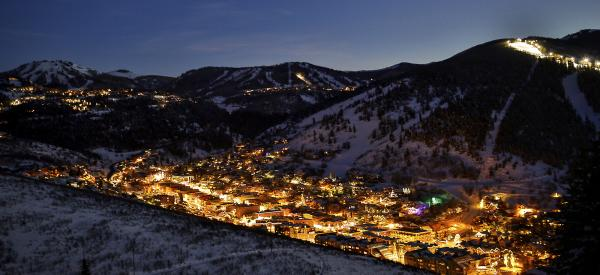 ways to celebrate the holidays in park city ut holiday events