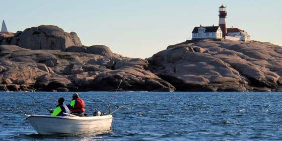 Karta Syd Norge.Sorlandet Norges Officiella Reseguide Visitnorway Se