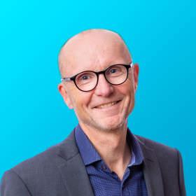 Dag Norum, prosjektleder Visit Kirkenes