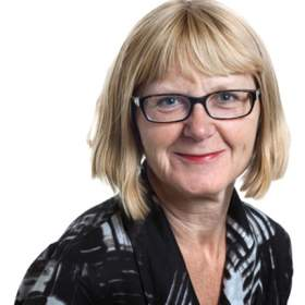 Eva Røyrane