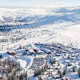 Skigebieden In Noorwegen Plan Je Skivakantie Met Het Gezin
