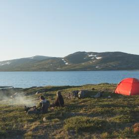 ingen hook up camping betyder