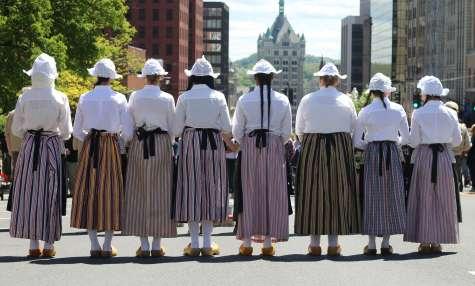 Going Dutch: Exploring Albany's unique Dutch past