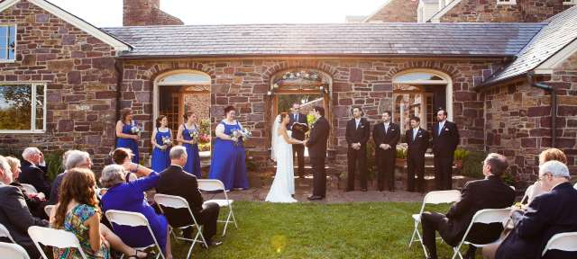 Wedding Venues In Central Pa | Bucks County Pennsylvania Outdoor Wedding Venues