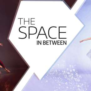 Ballet 5:8 The Space in Between Performance Promotion