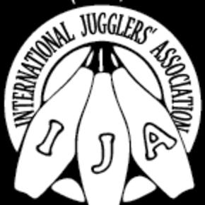 International Jugglers' Association Logo
