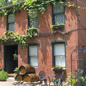 Indiana Wine Trail