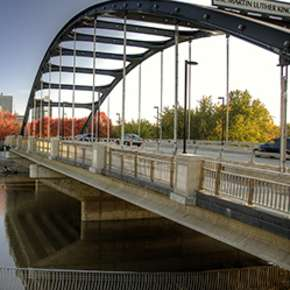 MLK Bridge