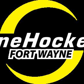 One Hockey Logo