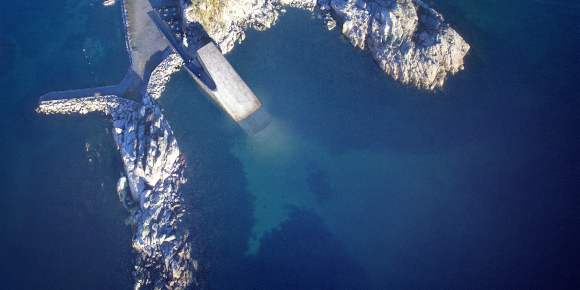 Image result for Southern Norway is home to the world's largest underwater restaurant