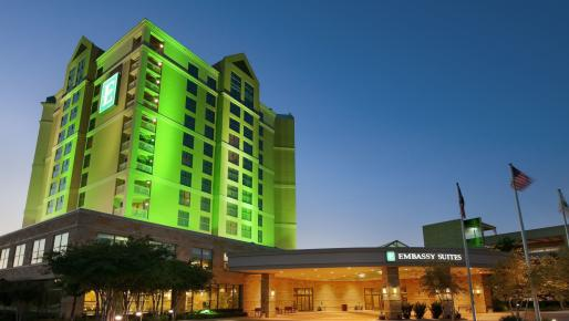 Slider: Embassy Suites