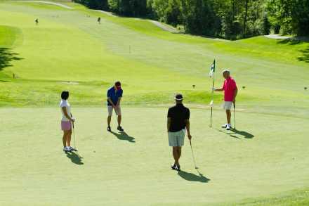 Grand Rapids Golf Courses Reviews