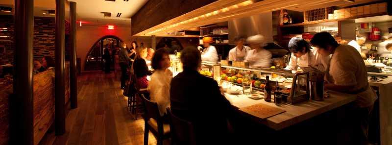 International Restaurants In Houstons Montrose Neighborhood