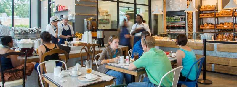 Restaurants In Montrose Houston Lgbt Friendly Restaurants