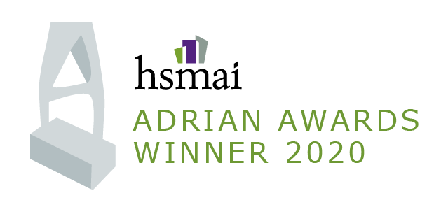 Adrian Awards winner 2020