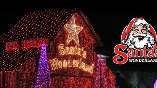 Santas Wonderland