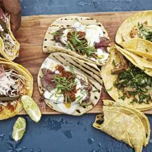 Food Trucks Trailers In Austin Tx Austin Food Drink