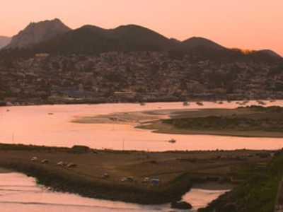 Morro Bay Video Postcard