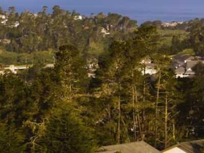 Cambria Video Postcard