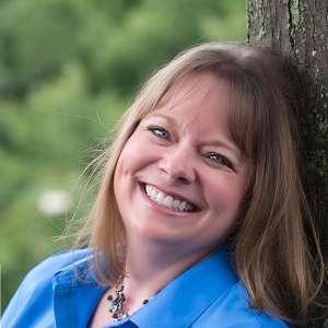 Wendy Debman, Visitor Services Supervisor