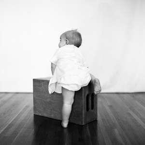 Sarah Gilliam, Photo of Baby