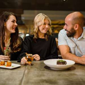 Experience the Copper Canyon Grill House and Tavern