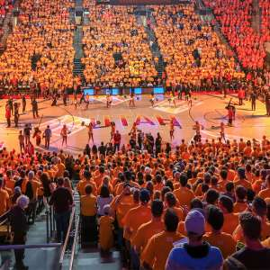 Experience the Excitement of Utah Jazz Basketball