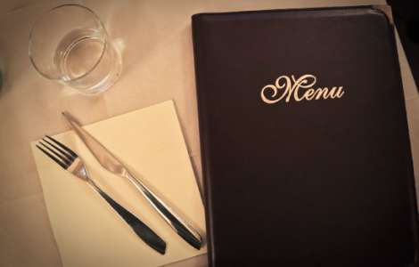 Submit Your Menu