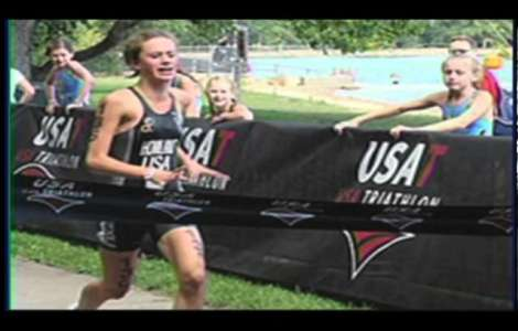 Leon's World's Fastest Triathlon