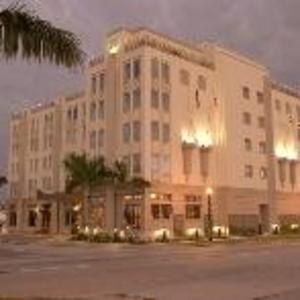 April 04 2017 Steps Away From The Peace River In Downtown Punta Gorda Fla Is A Full Service 63 Room Boutique Hotel With Rooftop Pool That Fuses