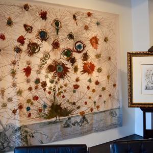 Foto Cortesía Off The Wall Gallery