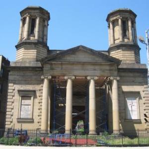 South Park Presbyterian Church