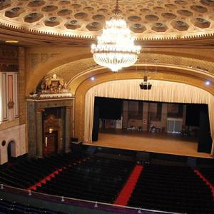 Legendary Theaters