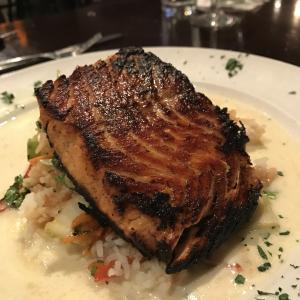 Restaurant Week: Blue Moose