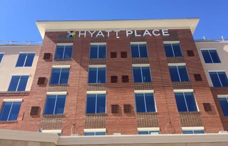 Hyatt Place Chapel Hill