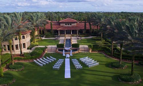 Parkland Golf & Country Club Wedding