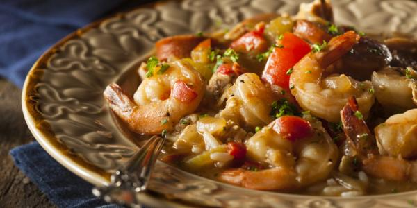 Savory Earthy And Y The Gumbo At These Five Pensacola Restaurants Will Grab Your Attention