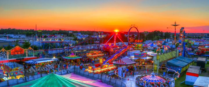 It S Time For The 3rd Annual Horry County Fair Which Returns To Myrtle Beach Sdway April 20th 29th 2018 10 Days Of And Family Fun