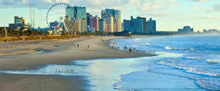 Ing A Home At The Beach Doesn T Have To Cost Fortune And Realtor S Ranking Of Most Affordable Towns Makes It Easy Find Spot Where