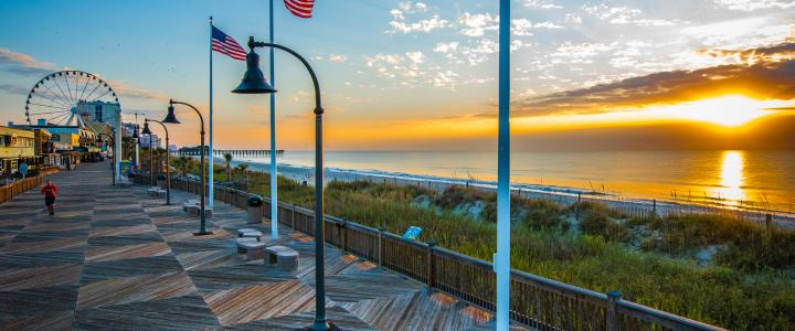 Myrtle Beach Area Businesses Provide Special Offers For Those